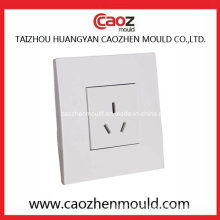 Popular Selling Plastic Socket/Plug Mould